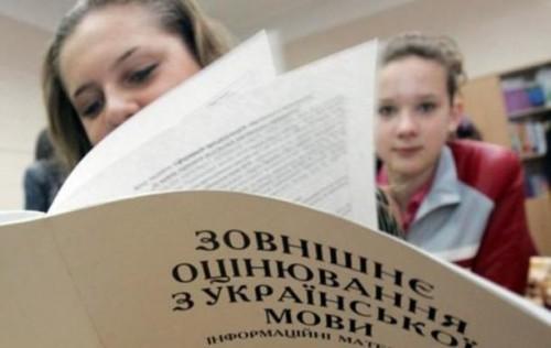 На Кіровоградщини 11 абітурієнтів відсторонили від незалежного тестування