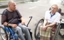 Проблеми інвалідів здорових не хвилюють?