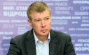 Сергій Ларін:  Якщо на Кіровоградщині люди не прокинуться, то й надалі житимуть у безладі